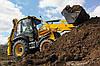 Все виды земляных работ в Днепропетровске