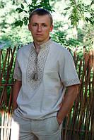 Мужская сорочка, фото 1