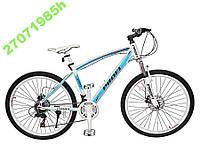 Cпортивный велосипед  PROFI EXPERT 26 дюймов