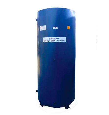 Бак-аккумулятор Идмар 4000 л (теплоаккумулятор)