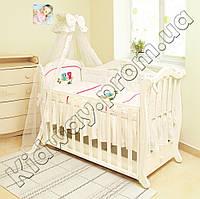 Детская постель Twins Evolution А-020 Сова