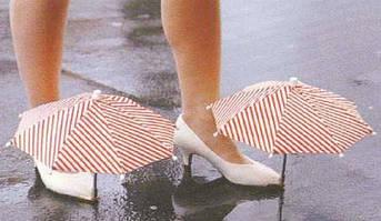 Готовимся к дождям