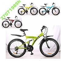 Спортивный велосипед Profi Trike ,24 дюйма