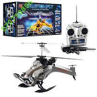 Радиоуправляемый Вертолет Dragonfly с гироскопом