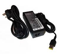 Зарядное устройство для ноутбука  IBM (1 original) 20V-3.25A USB pin  .    dr
