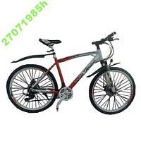 Cпортивный велосипед 26д PROFI EXPERT UKRAINE