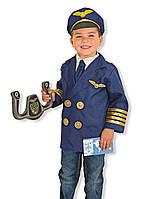 """Костюм """"Пилот"""" от 3-6 лет, Melissa&Doug"""