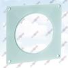 ФОТО: Пластина настенная для круглых каналов