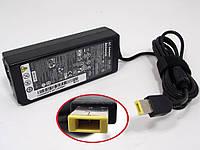Зарядное устройство для ноутбука  IBM  (2 original) 20V-4.5A USB pin   .   dr