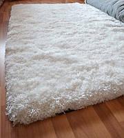 Ковры лапша, мягкие прикроватные ковры 150х80см, ковры шагги шеги,пушистые ковры, фото 1