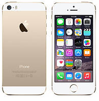 Смартфон Apple iPhone 5S 64Gb Gold