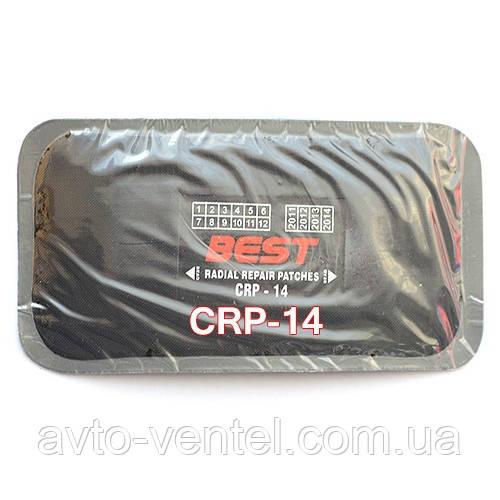 Пластырь радиальный Best Tech CRP14