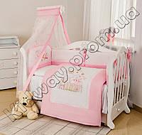 Детская постель Twins Evolution A-031 Котята