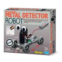 Набор 4м робот металлоискатель, фото 1
