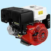 Двигатель бензиновый TIGER TE-390 (13.0 л.с.)