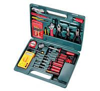 Набор инструментов для пайки ZD-972 в чемодане