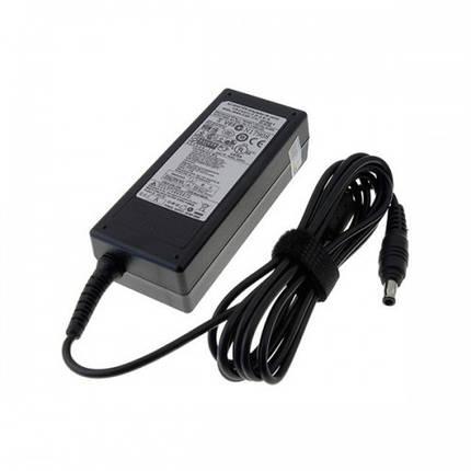 Зарядное устройство для ноутбука SAMSUNG (1 original) 19 V 3,16 A - (5,5*3)    .      dr, фото 2