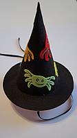 Шляпка на Хэллоуин крабики