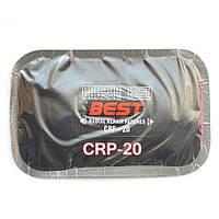 Пластырь радиальный Best Tech CRP20