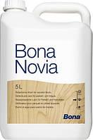 Bona Novia: лак для паркета 1-но компонентный (пр-во Швеция), оригинал.