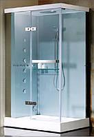 Гидромассажный бокс Grandehome WR150-1 L левосторонний