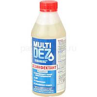 Дезинфицирующее средство Тефлекс МультиДез - концентрат 0,5л