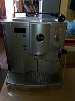 Кофемашина (кофеавтомат) Jura Impressa S95 Silber