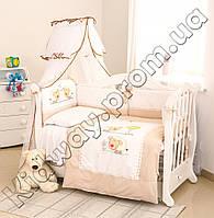 Детская постель Twins Evolution А-030 Овечки