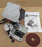 Верстат для заточування ланцюгів Элпром ЕМЗ-120, фото 2