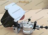 Верстат для заточування ланцюгів Элпром ЕМЗ-120, фото 3