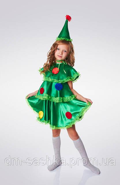 Детский карнавальный костюм «НОВОГОДНЯЯ ЕЛОЧКА»: продажа ... - photo#16