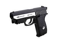 Пистолет пневматический Gletcher SS P232L (BlowBack)