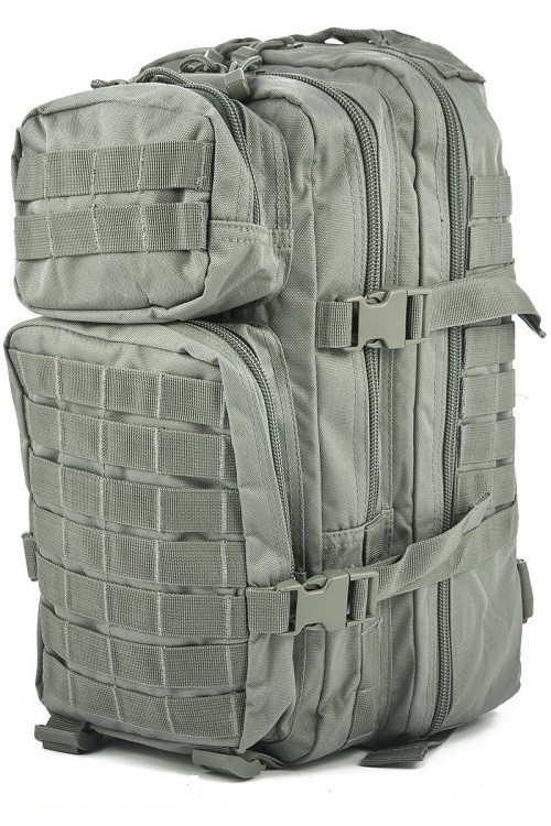 Рюкзак штурмовой Assault (Foliage) 20 л.