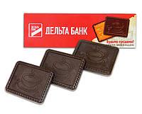 Печенье в шоколаде в брендированной упаковке