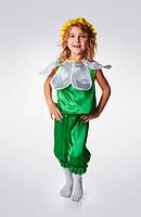 ПРОКАТ детский карнавальный костюм «РОМАШКА»