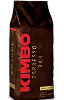 Кофе KIMBO EXTRA CREAM, 50% Арабика, 50% Робуста, зерно, Италия, 1кг