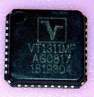 Микросхема Volterra VT1311MF для ноутбука