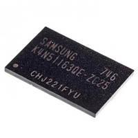 Микросхема K4N51163QE-ZC25 для ноутбука