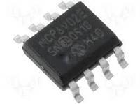 Микросхема MCP6V02-E/SN /MCRCH/