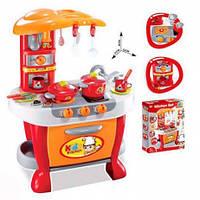 Детская кухня 008-801 Свет, Звук