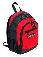 Детский красный рюкзак Onepolar мод.1283
