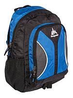Детский голубой рюкзак Onepolar мод.1297