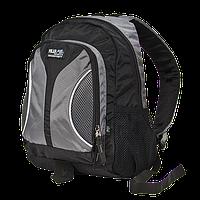 Детский серый рюкзак Onepolar мод.1297
