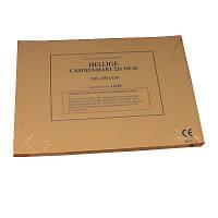 Бумага для электрокардиографа Hellige MAC 1200/Cardiosmart, 210 мм х 295 мм х 150 листов.