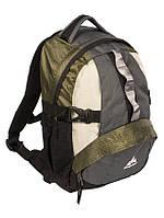 Детский зелёный рюкзак Onepolar мод.1013