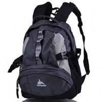 Детский серый рюкзак Onepolar мод.1013