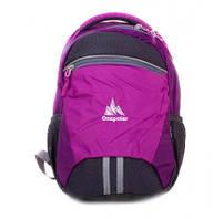 Детский фиолетовый  рюкзак Onepolar мод.1700