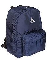 Рюкзак синий Onepolar мод.1611
