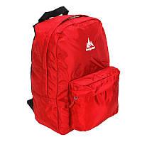 Женский красный рюкзак Onepolar