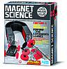 Развивающие игры Наука о магнитах